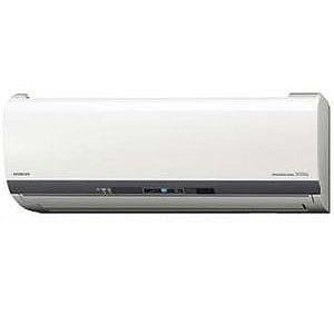 日立 エアコン 白くまくん ELシリーズ 6.3kW おもに10畳用 RAS-EL63J2-W (標準取付工事費込)
