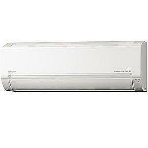 日立 エアコン 白くまくん Dシリーズ 2.5kW おもに8畳用 RAS-D25J-W (標準取付工事費込)