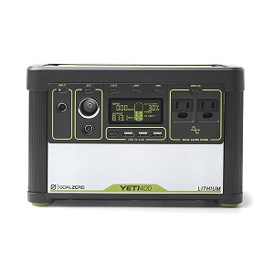 Yeti Lithium 400 Portable Power Station 38008 38008
