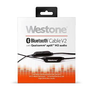 Westone Westone Bluetoothケーブル BLUETOOTHV2/R BLUETOOTHV2/R