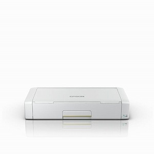 EPSON A4対応モバイルインクジェットプリンター PX-S06W ホワイト [L判~A4]