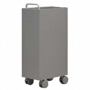 カドー 除菌消臭除湿機 [木造9畳まで /鉄筋19畳まで /コンプレッサー方式] DH-C7100-CG クールグレー