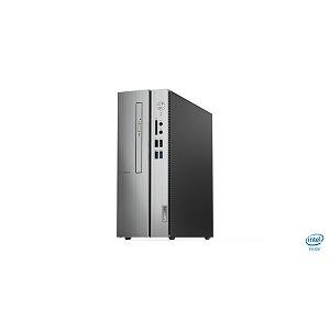 LENOVO デスクトップパソコン ideacentre 510S 90K8006YJP [モニター無し /HDD:1TB /メモリ:4GB /2019年2月モデル]