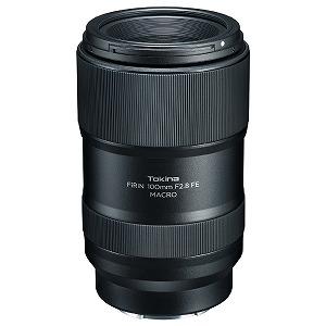 トキナー 交換レンズ FiRIN 100mm F2.8 FE MACRO FiRIN100mmF2.8FE