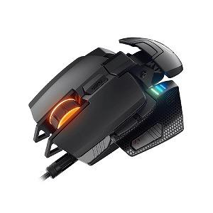 COUGAR クーガー 有線右手用光学式ゲーミングマウス 700M EVO [USB 1.8m・Win] CGR-WOMB-700M EVO