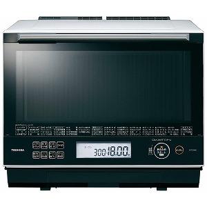東芝 スチームオーブンレンジ ER-TD3000-W グランホワイト