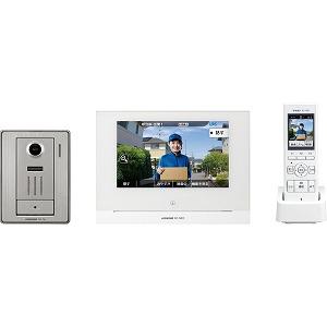 アイホン 7型宅外通話テレビドアホン KM77