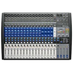 PreSonus プリソーナス アナログミキサー StudioLive AR22 USB STUDIOLIVEAR22USB
