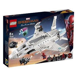 LEGO (レゴ) 76130 スーパー・ヒーローズ スターク・ジェットとドローン攻撃
