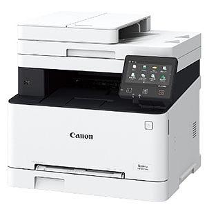 Canon カラーレーザビームプリンタ複合機 Satera MF642Cdw MF642CDW