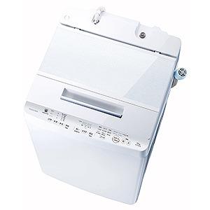 東芝 全自動洗濯機 「ZABOON/ザブーン」 [洗濯12.0kg/インバーターモーター搭載] AW-12XD8-Wグランホワイト(標準設置無料)