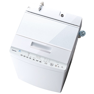 東芝 東芝 全自動洗濯機 「ZABOON/ザブーン」 [洗濯8.0kg/インバーターモーター搭載] AW-8D8-W グランホワイト(標準設置無料), 藤沢町:5e342094 --- officewill.xsrv.jp