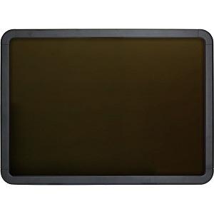 キングジム 光る掲示板 黒 HK10クロ