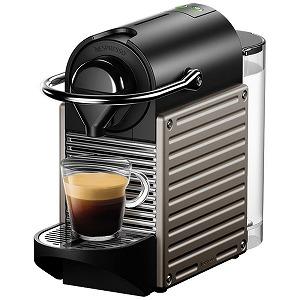 専用カプセル式コーヒーメーカー 「ピクシーツー 」C61TI C61TI C61TI