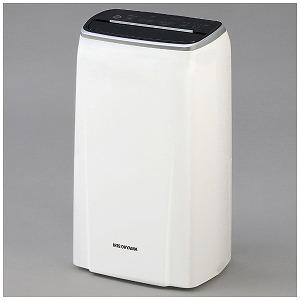 アイリスオーヤマ 衣類乾燥除湿機 [木造18畳まで/鉄筋30畳まで/コンプレッサー方式] KIJC-H140