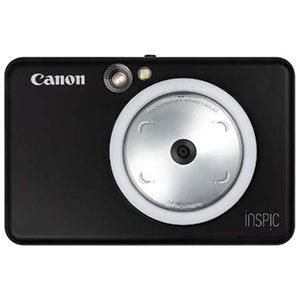 Canon インスタントカメラプリンター iNSPiC ZV-123 (ブラック)