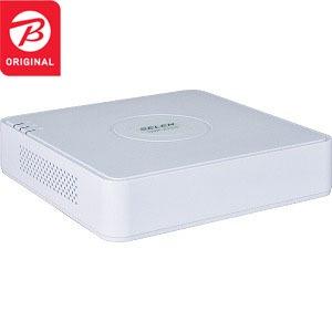セレン 【遠隔視聴対応】フルハイビジョン対応 監視カメラ用HD-TVI対応ハードディスクレコーダー2TB DVR-AT31F