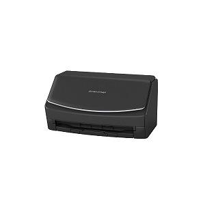 PFU A4スキャナ[600dpi・無線LAN/USB3.1] ScanSnap Ix1500 FI-IX1500BK-P ブラック