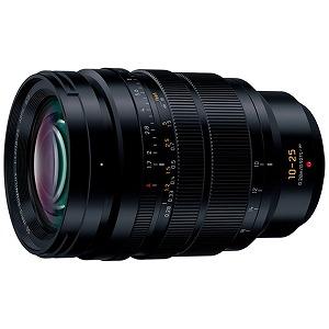 上質で快適 パナソニック カメラレンズ LEICA DG VARIO-SUMMILUX 10-25mm/F1.7 ASPH. H-X1025 [マイクロフォーサーズ /ズームレンズ], ヨシイマチ b504123a