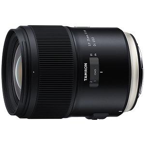 タムロン カメラレンズ SP 35mm F/1.4 Di USD(Model F045)【キヤノンEFマウント】 [キヤノンEF・EF-S /単焦点レンズ]