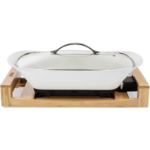 PRINCESS Separate Pot Pure/セパレートポットピュア 163030 ピュア