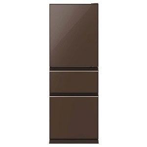 三菱 3ドア冷蔵庫(330L・右開きタイプ ) ) MRCG33ET 三菱 (標準設置無料), トヨアケシ:5d034b42 --- officewill.xsrv.jp