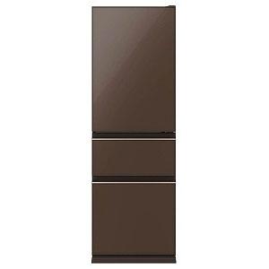 三菱 ) 3ドア冷蔵庫(365L・右開きタイプ ) 三菱 MRCG37ET (標準設置無料), EBISU LEATHER:f579e0d3 --- officewill.xsrv.jp