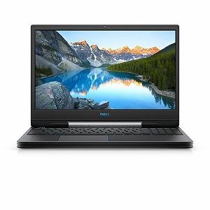 デル 15.6インチノートPC Dell G5 15 NG75VR-9NLCB[Win10・第9世代インテル Core i7-9750H プロセッサー・256GB/SSD(PCIe)+1TB/HDD5400回転(SATA)・メモリ8GB(4GB×2)]