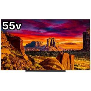 東芝 TOSHIBA 55V型4K対応有機ELテレビ「REGZAレグザ」[4Kチューナー内蔵/YouTube対応] 55X930(標準設置無料)