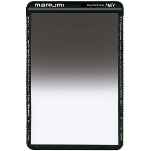 マルミ光機 NDフィルター 100x150 国産品 Soft メイルオーダー GND4