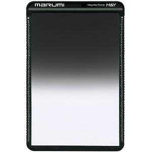 マルミ光機 NDフィルター 100×150 Soft GND8