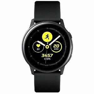 サムスン ウェアラブル端末 Galaxy Watch Active ブラック SM-R500NZKAXJP