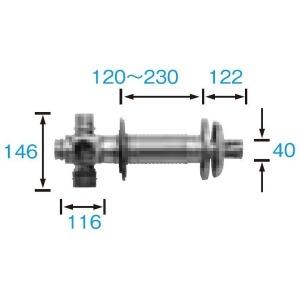 サンポット 暖房関連アクセサリー FWT6ZR