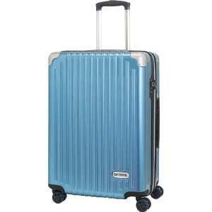 バリスティックスピリット ファスナーキャリー OD-0757-50 ブルー