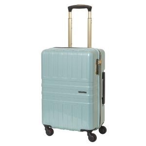 バリスティックスピリット スーツケース スーツケース SK-0782-58MTH ミントヘアライン, センボクマチ:da468163 --- officewill.xsrv.jp