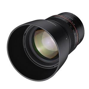 SAMYANG カメラレンズ MF85mm F1.4 Z 「ニコンZマウント」 [ニコンZ /単焦点レンズ] MF85MMF1.4Z