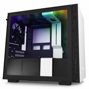 タイムリー タイムリー 高いコストパフォーマンスとスマートな外観のインテリジェントPCケース 「Mini-ITX」 CA-H210I-W1 ホワイト/ホワイト, Blumin:270d0c5a --- officewill.xsrv.jp