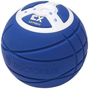 カトージ DOCTORAIR 3Dコンディショニングボール EXFIGHTモデル ブルー CB-02EF BL CB-02EFBL