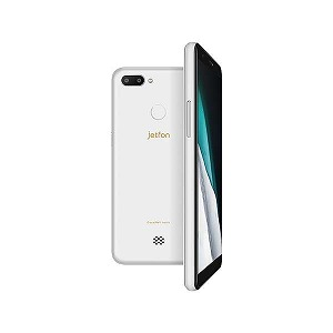 FREETEL SIMフリースマホ「jetfon FREETEL P6」 P6」 [5.7型/メモリ2GB/ストレージ16GB] ホワイト ELTP18A04-WH ホワイト, 楽山荘:e85e16dd --- officewill.xsrv.jp