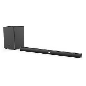 ハイセンス シアターサウンドシステム [2.1ch /Bluetooth対応] HS210 ブラック