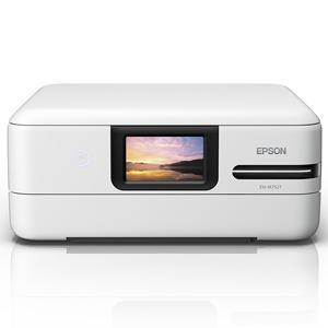 エプソン EPSON インクジェット複合機「Colorio(カラリオ)」[L判~A4対応/USB2.0/無線] EW-M752T ホワイト