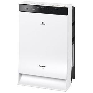パナソニック Panasonic ナノイーX搭載 加湿空気清浄機 (適応畳数:~31畳) F-VC70XS-W ホワイト