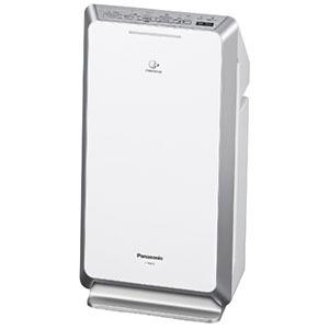 パナソニック Panasonic 空気清浄機 (適応畳数:~25畳) F-PXS55-W ホワイト