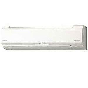 日立 HITACHI エアコン メガ暖 白くまくん HKシリーズ 2.8kw おもに10畳用 [寒冷地モデル] RAS-HK28K-W(標準取付工事費込)