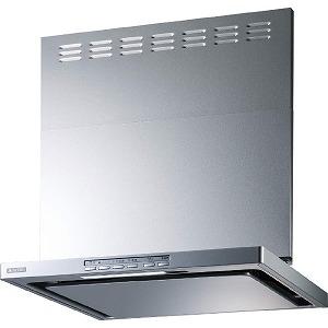 レンジフード シルバーメタリック [90cm/左排気] (配送のみ) OGR-REC-AP901R/L