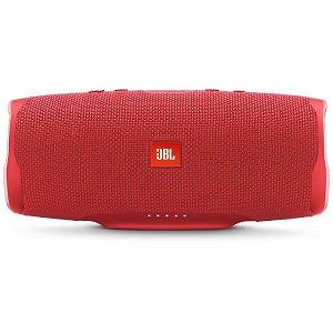 JBL Bluetoothスピーカー JBLCHARGE4RED レッド