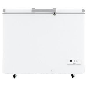 ハイアール 冷凍庫 JF-MNC319A ホワイト(標準設置無料)