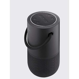 BOSE Bose Portable Home Speaker Triple Black Triple Black