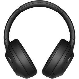 ソニー SONY ブルートゥースヘッドホン WH-XB900NーBC ブラック