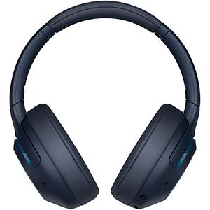 ソニー SONY ブルートゥースヘッドホン WH-XB900N-LC ブルー